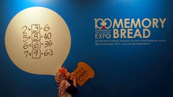 100 Doraemon Secret Gadgets Expo - Kami Sudah Ke Sana!