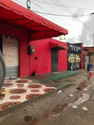 VIOLÊNCIA: 14 pessoas mortas em chacina no bairro Cajazeiras