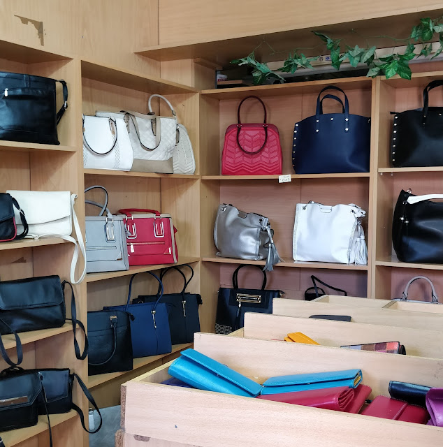 PFP Leather Goods Cyprus
