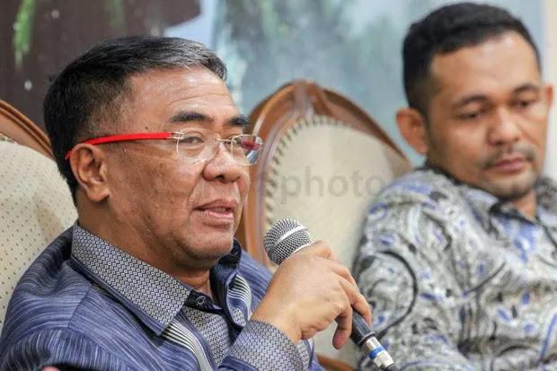 Kubu Prabowo-Sandi: Kami Tak Akan Layani yang Ecek-ecek