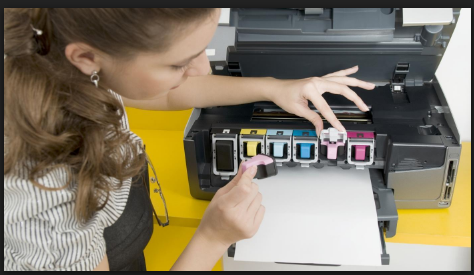 How Do I Check the Ink Levels on My Printer