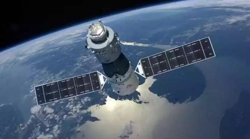 Κινεζικός δορυφόρος μπορεί να πέσει και στην Ελλάδα!
