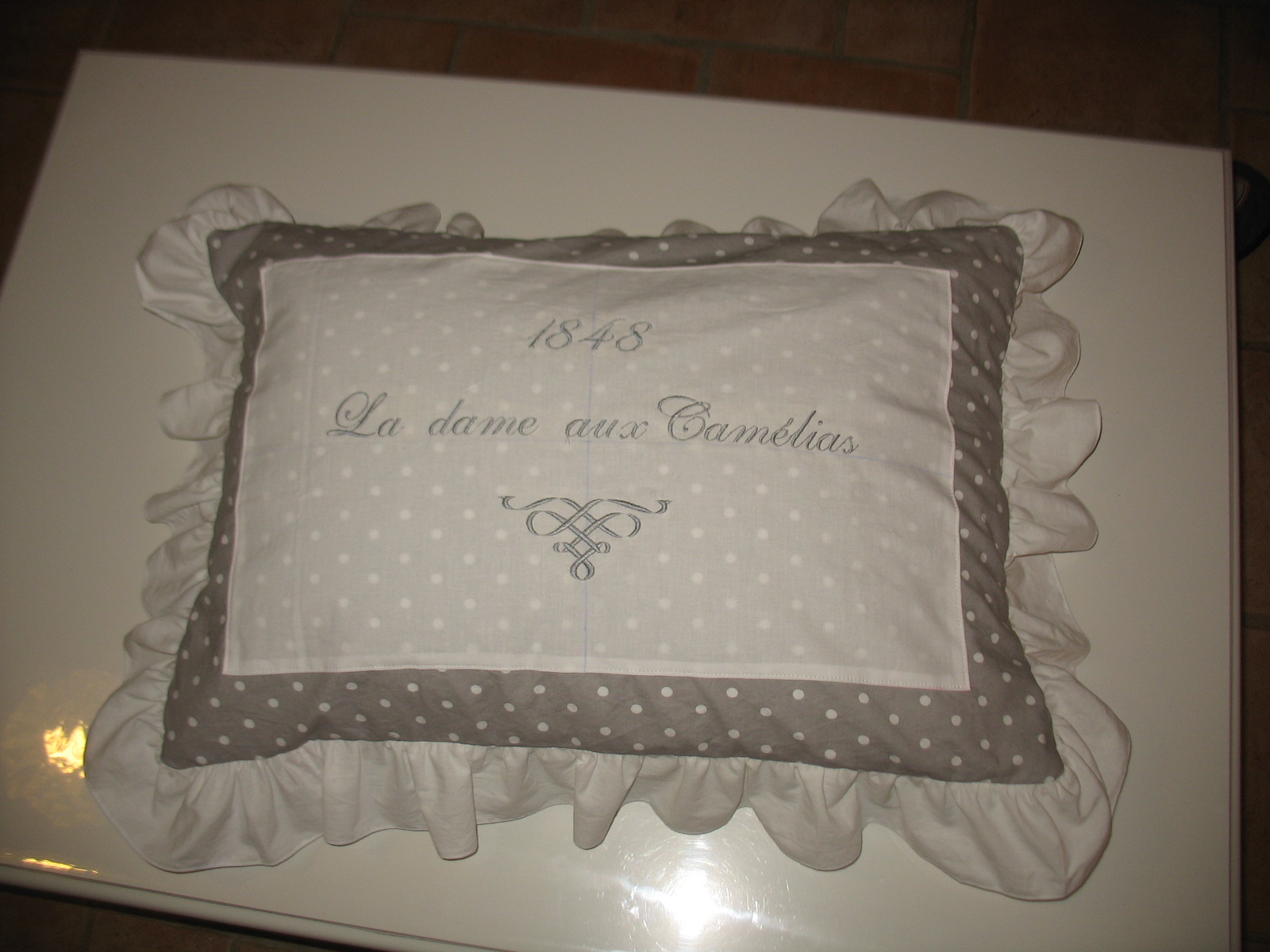 L Atelier Couture De Mademoiselle Cam 233 Lia De Nouveaux