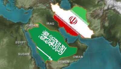 Rivalitas Arab Saudi-Iran