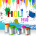 Happy Holi Wishes & Status greetings For Whatsapp Images