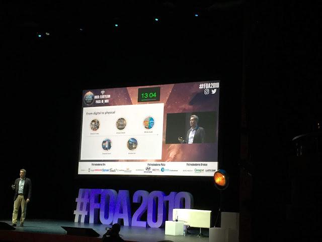 FOA 2019, el futuro del marketing y de la publicidad se escribe en Madrid (I)