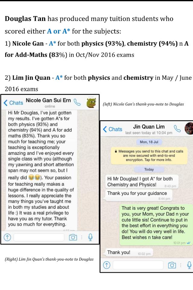 Physics for SPM: 2019