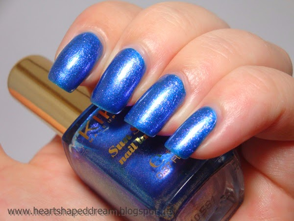 http://heartshapeddream.blogspot.de/2014/05/kiko-474-luxurious-indigo.html