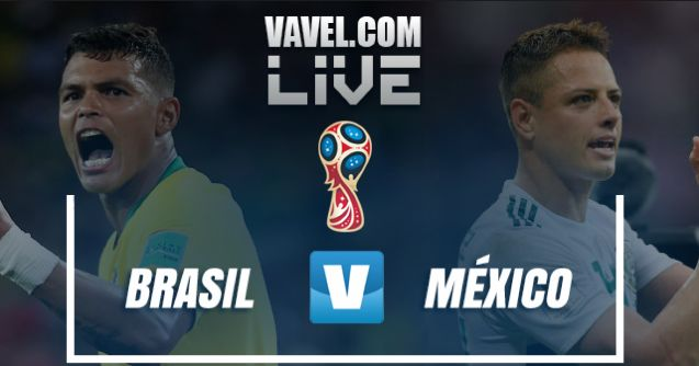 Assistir Jogo BRASIL X MÉXICO AO VIVO Copa da Rússia