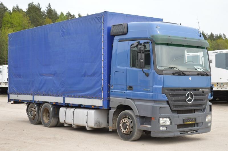 * Germany - Lithuanian logistics company orders 1,000 ...