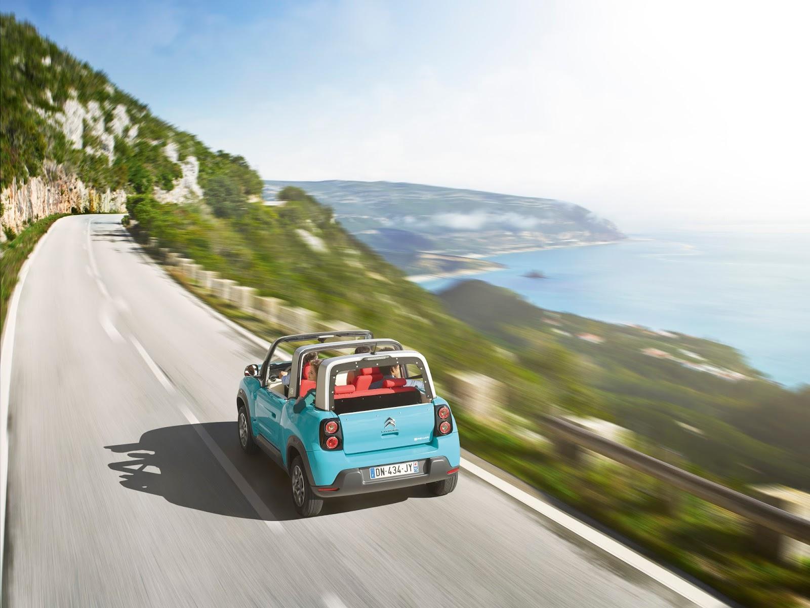 CL%2B16.005.008 Με 5 Παγκόσμιες Πρεμιέρες η Citroën Στο Σαλόνι Αυτοκινήτου της Γενεύης