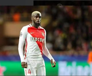 Manchester United hijack Bakayoko deal