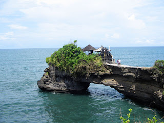 Getting to Know More Other Place in Tanah Lot Bali