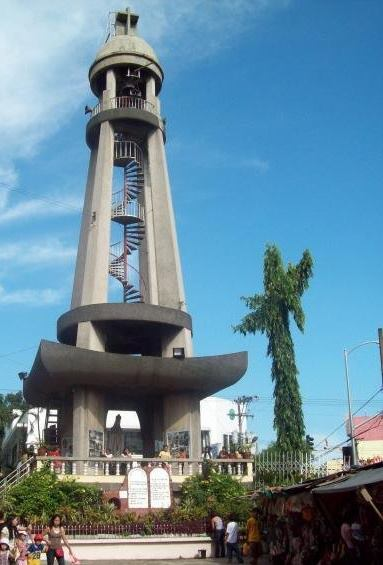 Manuroyta!: Davao City