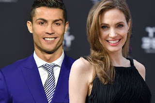 Cristiano Ronaldo And Angelina Jolie To Star In Turkish TV Drama