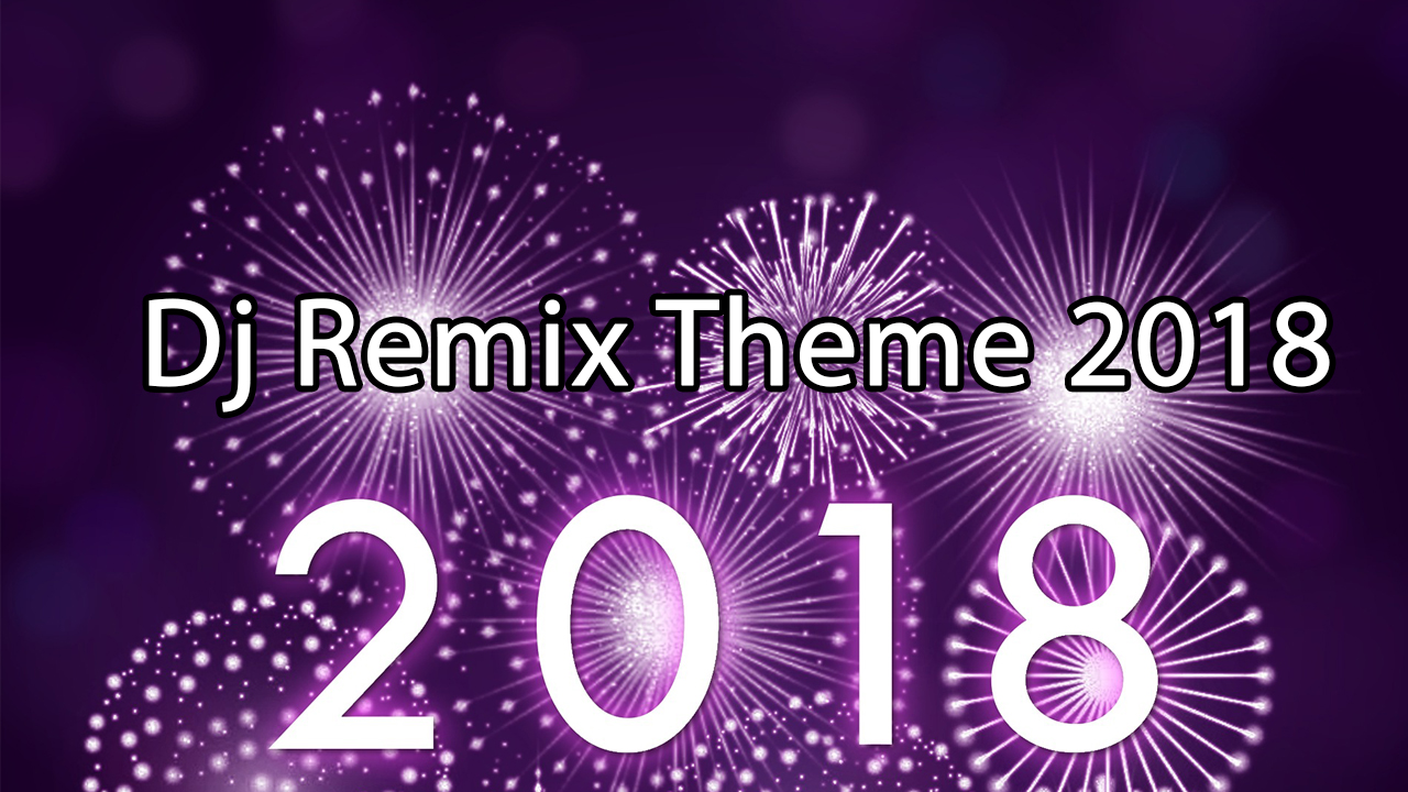listen to new year theme 2018 mix by dj sujan bysujan tenohari on hearthisat