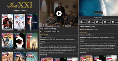 aplikasi download film indoxii