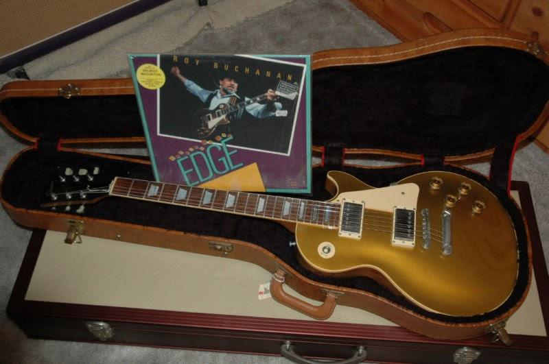Roy Buchanan Guitar : the guitar column roy buchanan 39 s gold top les paul random guitar of the day ~ Russianpoet.info Haus und Dekorationen
