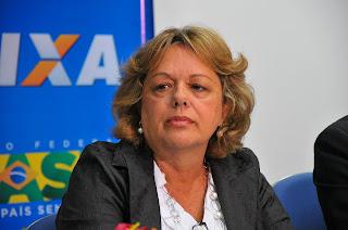 Socorro Gadelha é nomeada para assumir a Secretaria Nacional de Habilitação do Ministério das Cidades