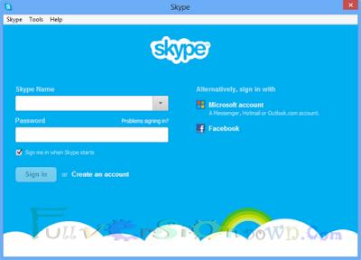 Skype 7.24.0.104 For Windows Latest Free