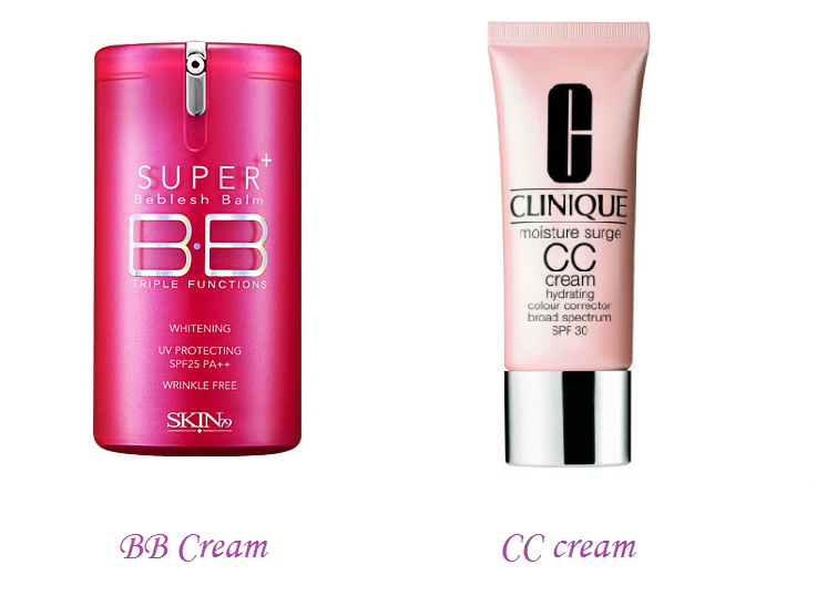 gyaru kei english bb cream vs cc cream what is the difference. Black Bedroom Furniture Sets. Home Design Ideas