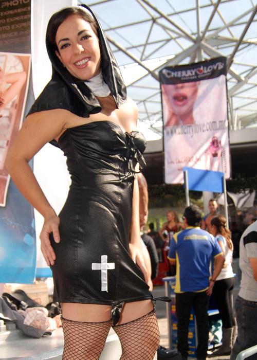 Expo sexo 2012 mexico - 2 5