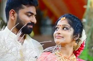 KERALA HINDU WEDDING HIGHLIGHTS ARJUN & PARVATHY