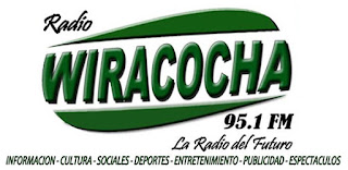 Radio Wiracocha 95.1 FM Tarata