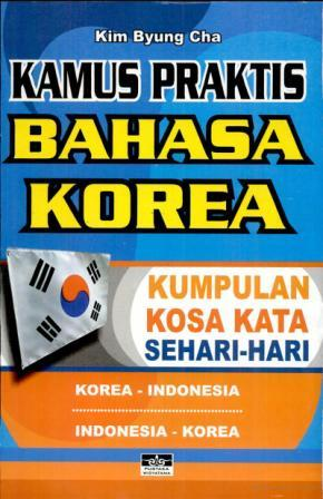 Free Ebook Kamus Praktis Bahasa Korea
