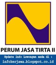 Lowongan Kerja BUMN PERUM JASA TIRTA II