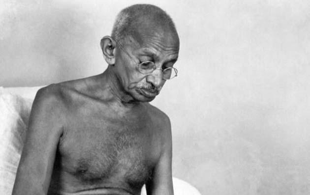 Mahatma Gandhi, seguridad e higiene en la construccion, seguridad e higiene,