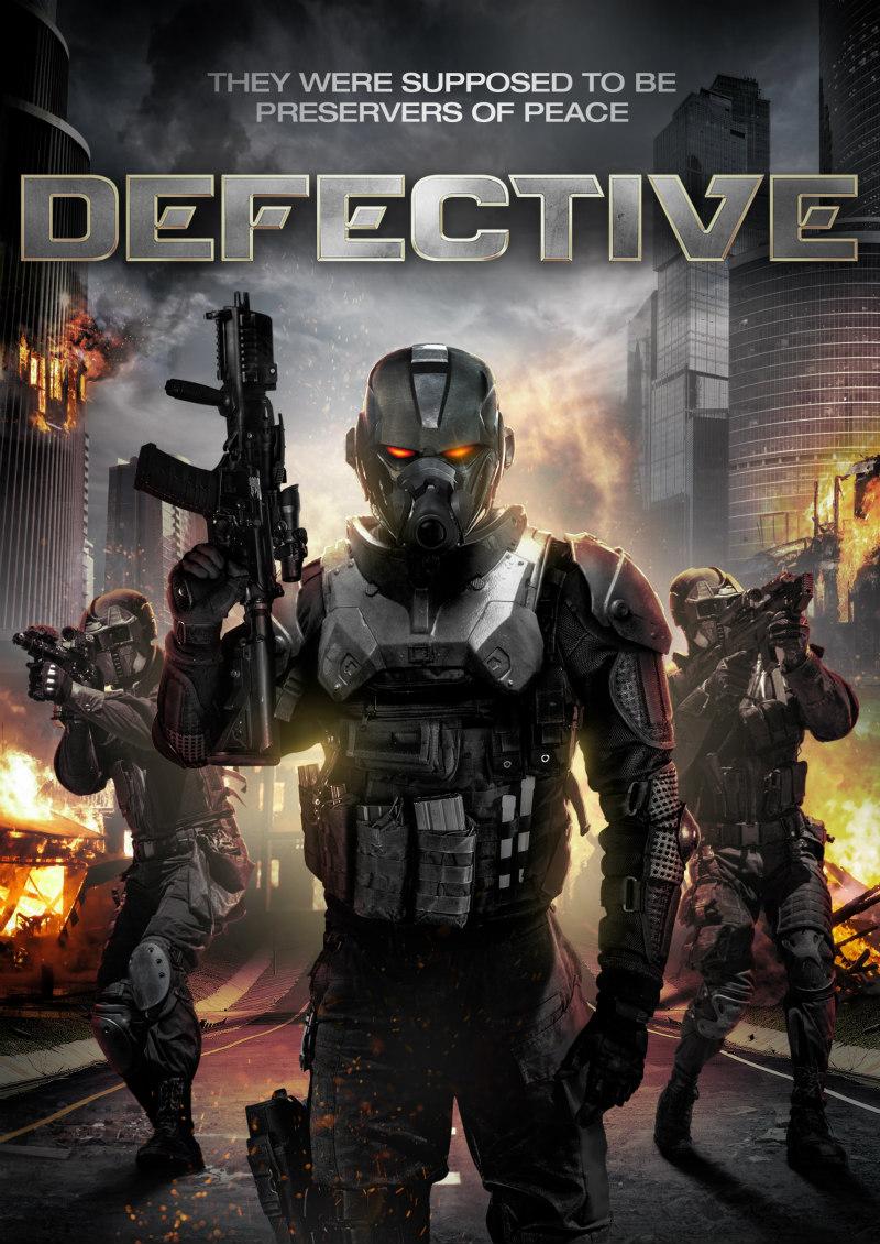 defective movie poster