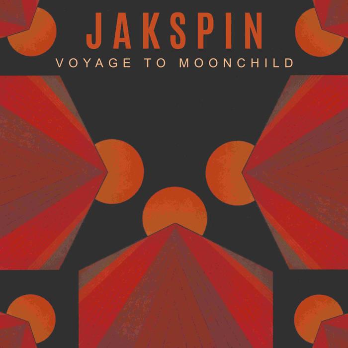 Voyage to Moonchild von JAKSPIN | Die von Jazz und R´n´B zu ChillHop umgewandelte EP ist ein ChillHop Killer