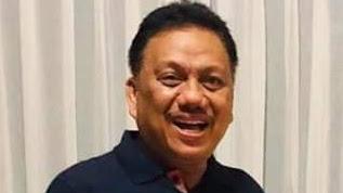 Gubernur Sulut Sampaikan Kenaikan  8%  UMP 2019,