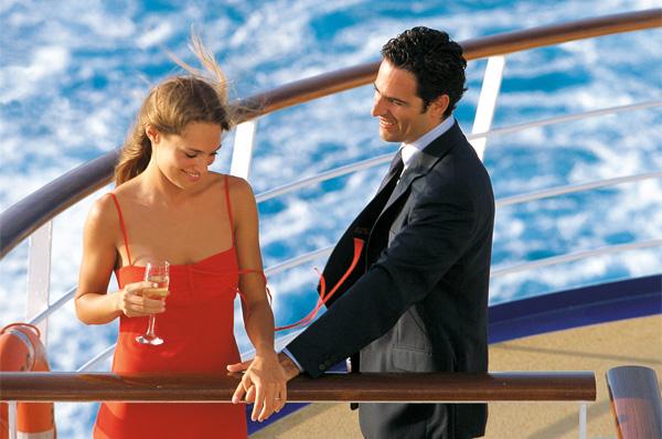 SAN VALENTÍN - La travesía más romántica de MSC Cruceros