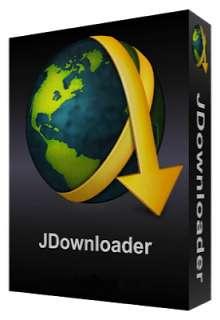 gambar cara download paling cepat dengan Jdownloader