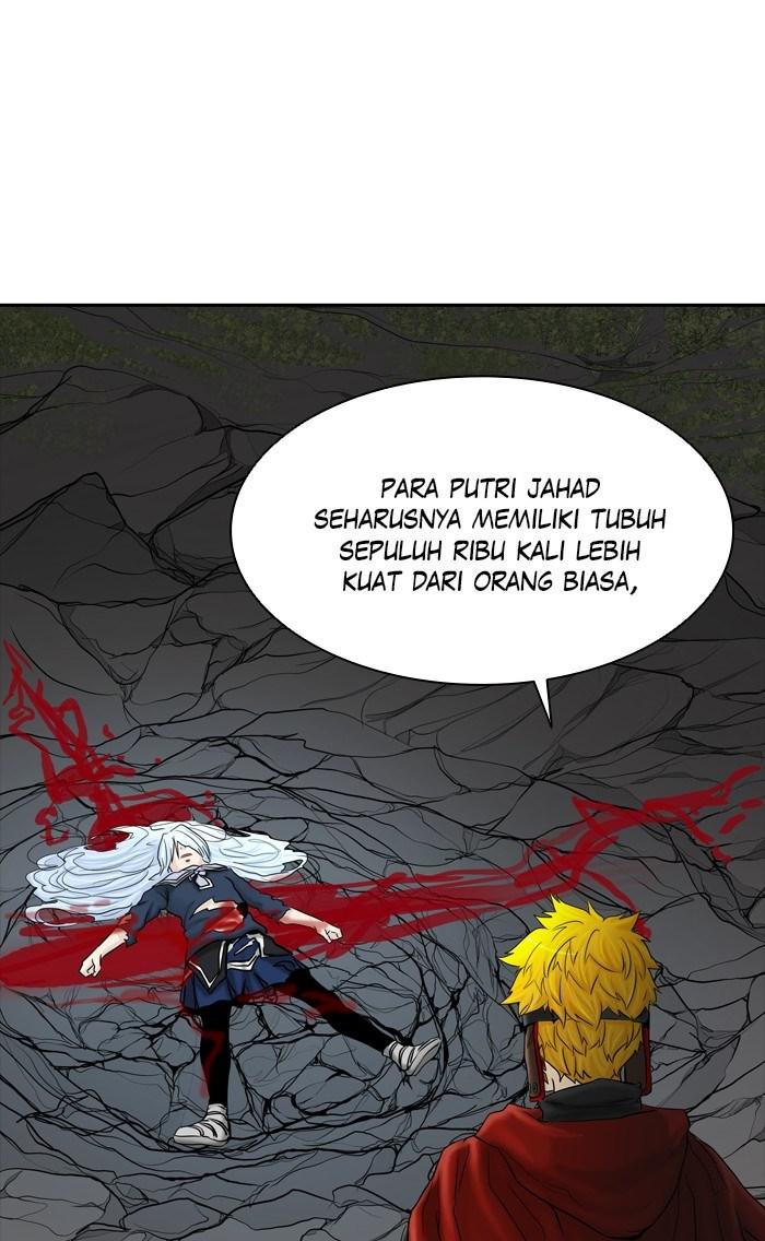 Webtoon Tower Of God Bahasa Indonesia Chapter 374