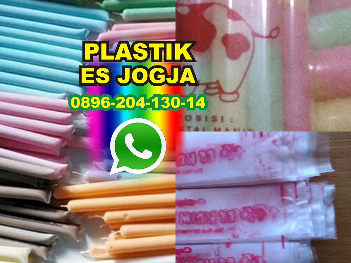 Contoh Spanduk Es Lilin - desain banner kekinian