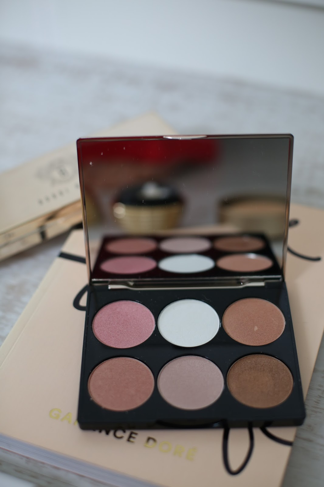 Cover FX Perfect highlight palette