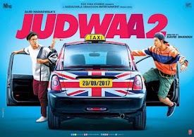 Varun Dhawan, Jacqueline Fernandez and Taapsee Pannu Judwaa 2 5th Biggest Film of 2017 in bollywood Box Office Collectons