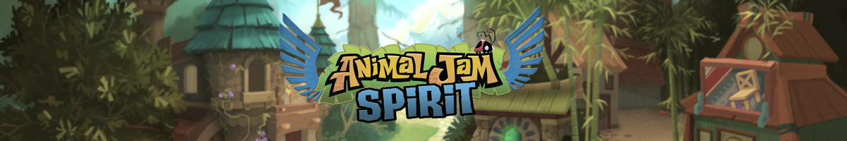 Animal Jam Spirit Blog