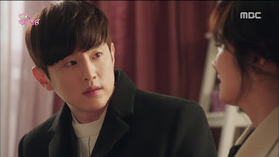 One more happy ending Goo Hae Joon