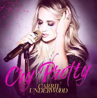 Carrie Underwood - Cry Pretty Lyrics