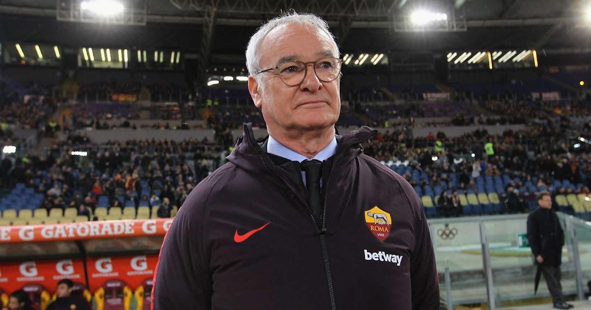 AS Roma Terlampau Sering Jual Bintang Berharga