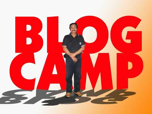 BlogCamp Berjaya