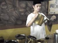 Lowongan Kerja Peracik Kopi Aceh Untuk Bekerja di Medan & Jakarta