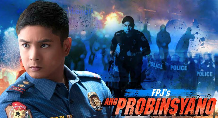 Ang Probinsyano March 27 2017