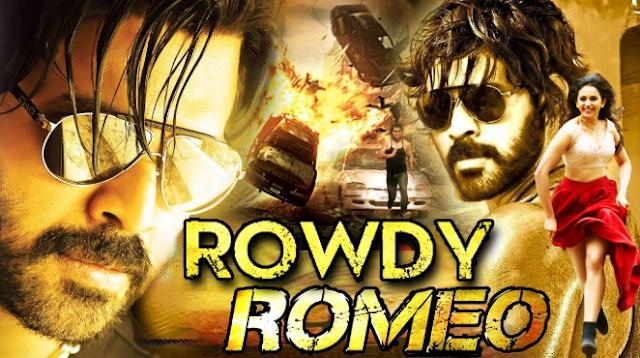 Rowdy Romeo