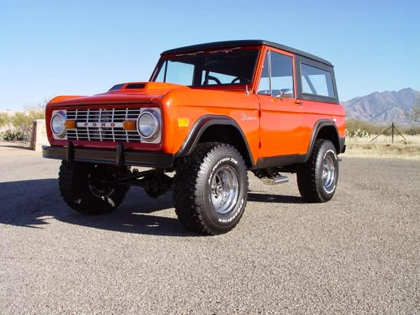 1967 ford bronco for sale 4x4 cars. Black Bedroom Furniture Sets. Home Design Ideas