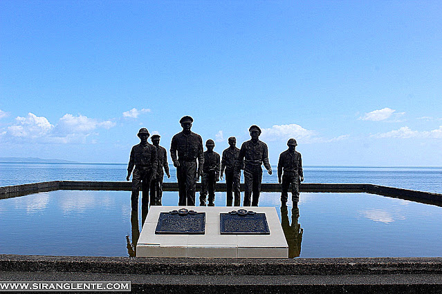 tourist spots in Leyte